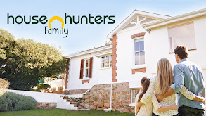 House Hunters Family thumbnail