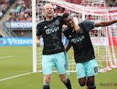 Ajax heeft 11M euro over voor de terugkeer van Klaassen