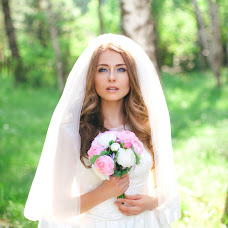 Wedding photographer Viktoriya Sokolova (VS0406). Photo of 01.05.2017