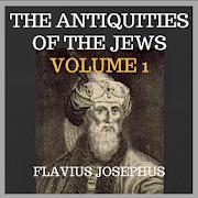 ANTIQUITIES OF THE JEWS VOL.1 BY FLAVIUS JOSEPHUS APK