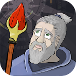 The Greatest Mage: Fireball Defense
