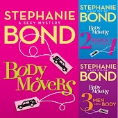 A Body Movers Novel