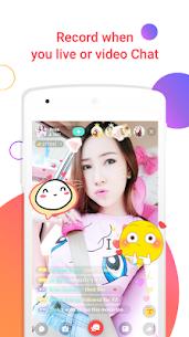 REC: Screen Recorder, Video Editor & Screenshot App Download For Android 1