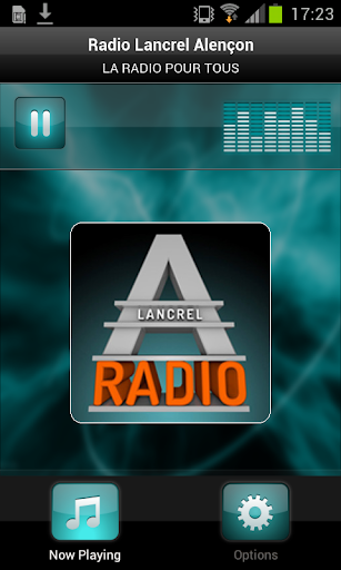 Radio Lancrel Alençon