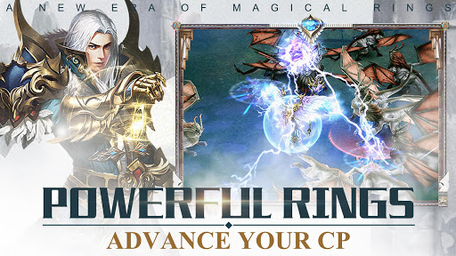 War of Rings for PC