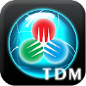 TDM Macau icon