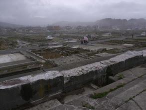 Photo: 福島県いわき市久ノ浜、津波被害後1年以上経ってもこの惨状です。
