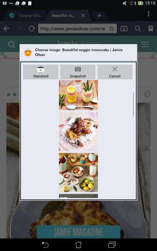 玩免費生活APP|下載AllMyRecipes: Recipe organizer app不用錢|硬是要APP