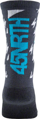 45NRTH Light Weight Cool Weather Cycling Socks alternate image 0