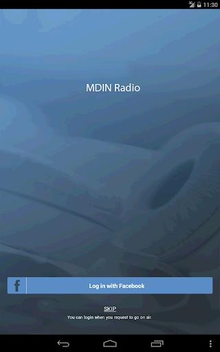 MDIN Radio