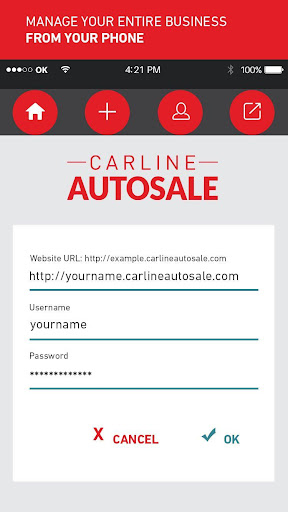 CarLine AutoSale