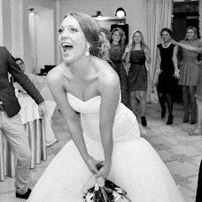 Wedding photographer Natalya Baltiyskaya (Baltic). Photo of 02.04.2018