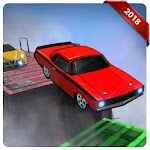 Driving Games- Car Simulator Stunt Icon