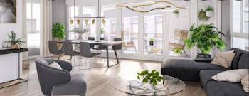 Appartement 6 pièces 125 m2