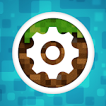 Mods & AddOns Master for MCPE (Minecraft PE) Icon