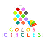 ColorCircles Theme for Xperia