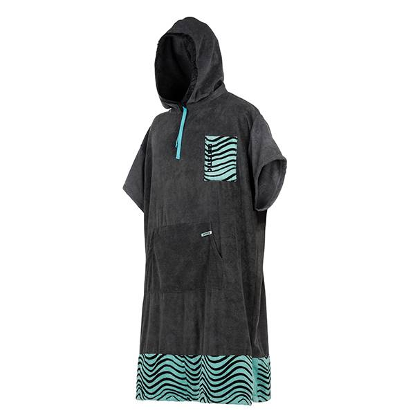 Mystic - Poncho Junior Allover / Mint