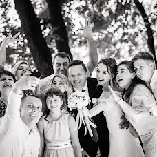 Wedding photographer Aleksey Sukhorada (Suhorada). Photo of 09.08.2018