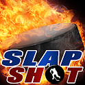 SlapShot Ice Hockey Shooter icon