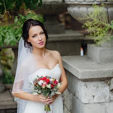 Wedding photographer Katya Shamaeva (KatyaShamaeva). Photo of 25.04.2018