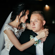 Wedding photographer Vladimir Yakovlev (operator). Photo of 06.10.2017