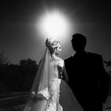 Wedding photographer Nikolay Manvelov (Nikos). Photo of 24.09.2018