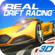 Game Real Drift Racing APK for Kindle