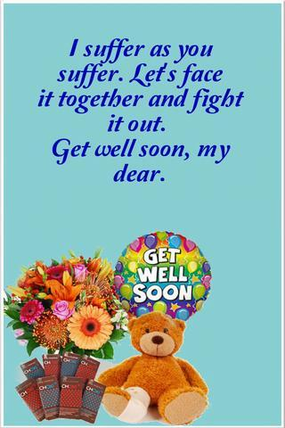 Get well soon screenshots 4