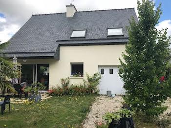 maison à Pluduno (22)