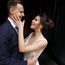 Wedding photographer Lena Fomina (LenaFomina). Photo of 01.10.2018