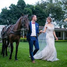 Wedding photographer Andrés Varón (AndresVaron). Photo of 23.06.2016