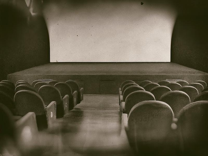 Cinema Muto di utente cancellato