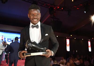 Anthony Limbombe va rejoindre le FC Nantes pour un montant record