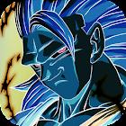 Warriors Battle Z: Super Hero Legend icon