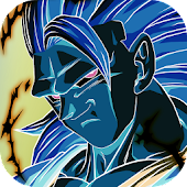 Warriors Battle Z: Super Hero Legend
