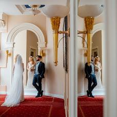 Свадебный фотограф Мария Латонина (marialatonina). Фотография от 20.11.2018