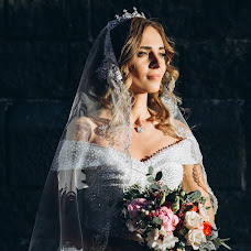 Wedding photographer Aleksandr Berezhnov (berezhnov). Photo of 14.10.2018