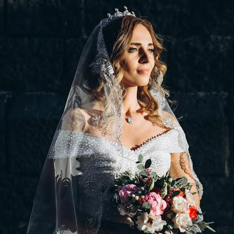 Свадебный фотограф Александр Бережнов (berezhnov). Фотография от 14.10.2018