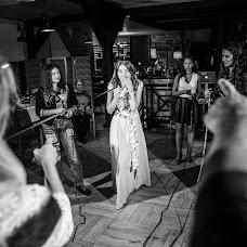 Свадебный фотограф Дима Макарченко (Makarchenko). Фотография от 11.12.2017