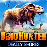 DINO HUNTER: DEADLY SHORES 3.5.9 (Mod Money)