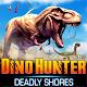 DINO HUNTER: DEADLY SHORES apk
