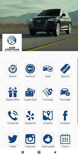 Audi Stratham 1.0 screenshots 2