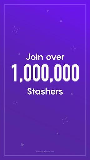 Stash Invest: Start Investing Screenshot