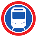 Madrid Metro Map and Route Planner icon