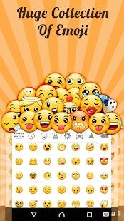 Emoji Like Galaxy Emoji - náhled