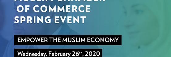 OC Muslim Chamber of Commerce Spring 2020 Event