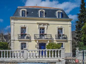 hôtel particulier à Lamalou-les-Bains (34)