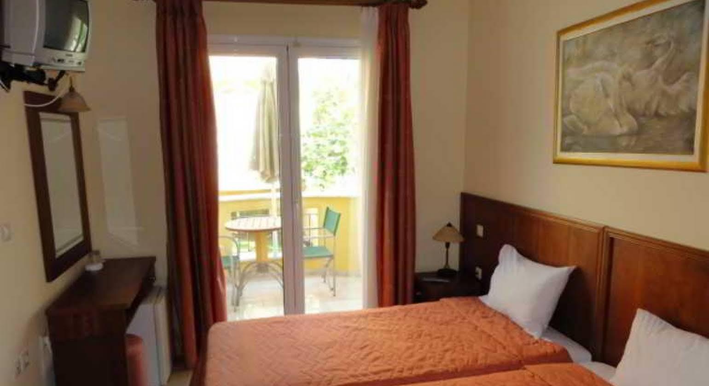 Hotel Cristina Maris