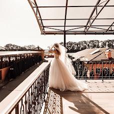 Wedding photographer Kristina Dudaeva (KristinaDx). Photo of 19.10.2018