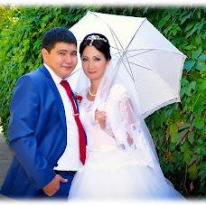 Wedding photographer Evgeniy Zaplavnov (2zhekaru). Photo of 17.06.2016